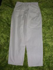Damen Jeans Hose Weiß 34