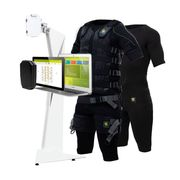 JustfitPro Click-On EMS-Studioausrüstung