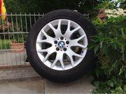 BMW Felgen für 255 55R