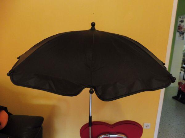 Buggy oder Kinderwagen-Sonnen Regenschirm mit