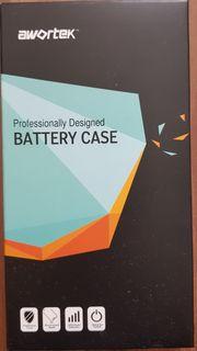 Batterycase Samsung Galaxy S7 Edge