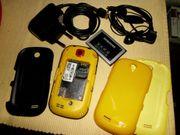 Samsung GT-S 3650 mit 3