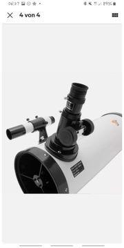 star teleskope