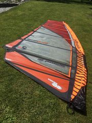 Loftsails Switchblade CamberSegel 7 3
