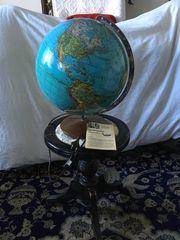 Columbus-Globus