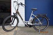 Kalkhoff Modell Agattu Pedelec E-Bike