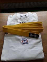 Taekwondo Anzüge Gr 190
