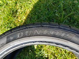 Allwetter 195 - 295 - Ganzjahres Reifen all Wetter DUNLOP