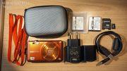 Digitale Fotokompaktkamera Olympus VG-160