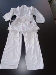 Karate-Anzug Gi für Kinder Gr