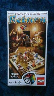 Lego Spiel 3855 Ramses Return