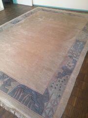 Nepal-Teppich 250x350 cm