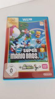 Nintendo Wii U Spiele - Super