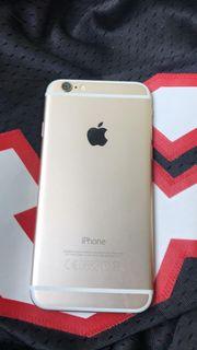 Apple iPhone 6 - 16GB - GOLD