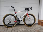 Rennrad Specialized S-Works Tarmac SL6