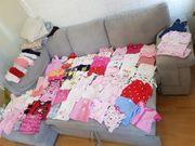 Riesen Mädchenkleidungspaket in Größe 62