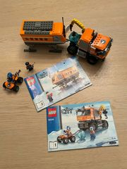 3 Lego City Arktis Sets