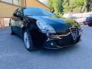 Alfa Romeo Giulietta Finanzierung ab