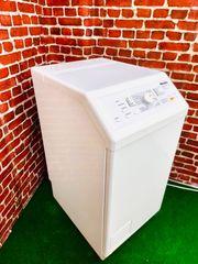 5 5kg Toplader Waschmaschine von