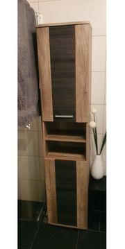 Badezimmerschrank - 3teiliges SET