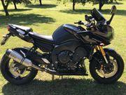 Yamaha FZ8 Fazer ABS