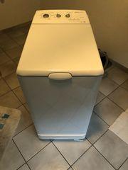 Waschmaschine Toplader