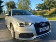 Verkaufe Audi A3 gtron sTronic