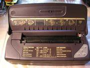 Drucker Olivetti JP 90