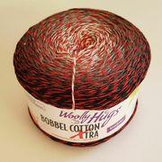 Wolly Hugs BOBBEL Cotton xtra