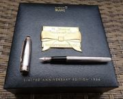 Montblanc Solitaire 75 Years Anniversary