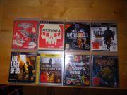 Playstation 3 Spiele Klassiker Top