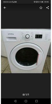 Privileg PWWT 7514 Waschtrockner