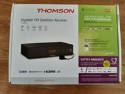 Digitaler HD Satelliten Receiver THS816