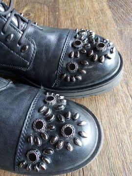 Schuhe, Stiefel - Stiefel von Tamaris Gr 39