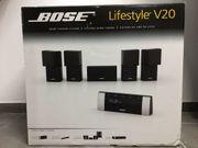 Original Bose Lifestyle V20 Home