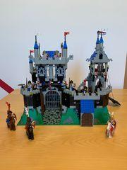 Lego 6090 Royal Knight s
