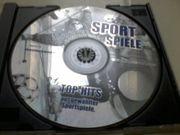 SPORT SPIELE - Tophits ausgewählter Sportspiele -