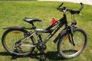 Mountainbike 24 für Kinder