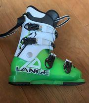 LANGE Kinder Skischuh wie neu