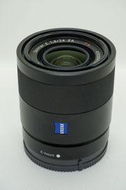 Sony SEL24F18Z Sony E Mount
