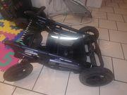Kinderwagen Viper ABC S4