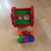 Kinderspiel verschiedene Spiele siehe Bilder