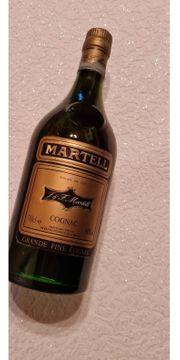 Martell Cognac neu ungeöffnet