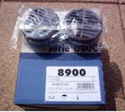 Moldex 8900 Gasfilter A1B1E1K1 neu