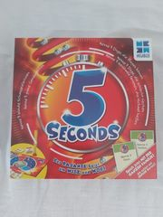 Spiel - 5 Seconds