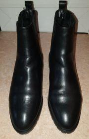 Damen Boots Massimo Dutti Neuwertig