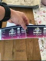 Verkauf ticket frequency