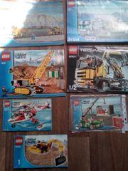 Lego Konvolut 60 kilo