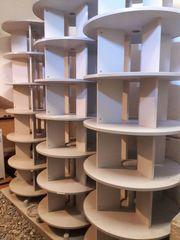 Ordner-Drehsäulen