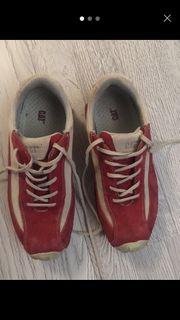 cat Damen Schuhe